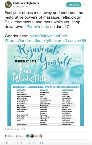 Rejuvenate Yourself TW
